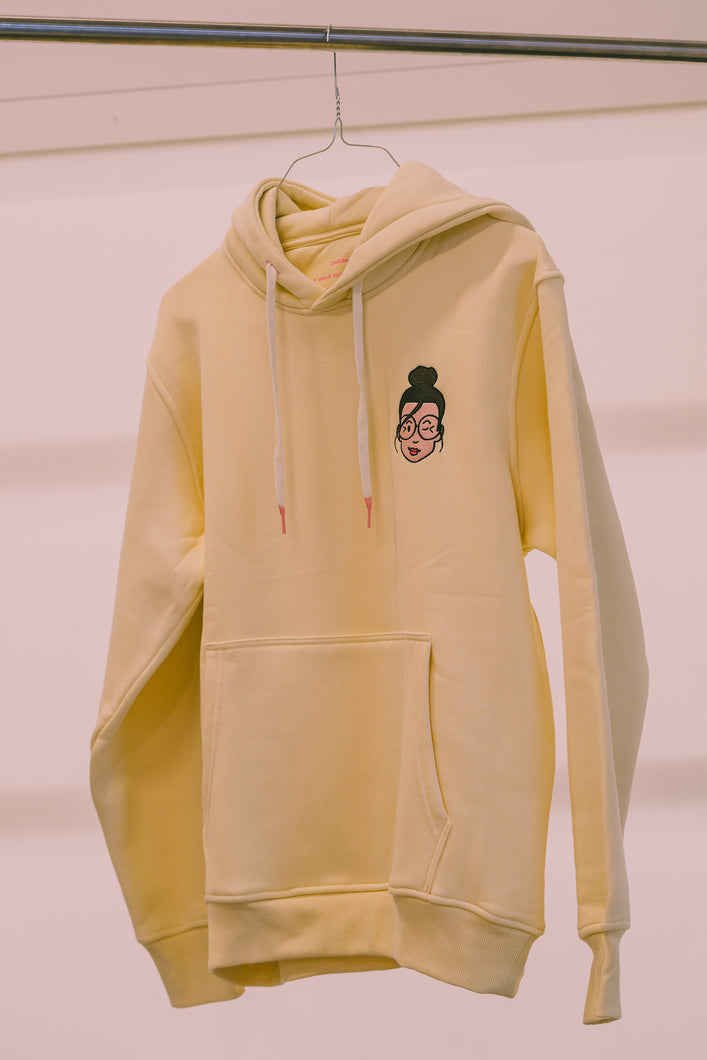 THE OG HOODIE | SEXY YELLOW