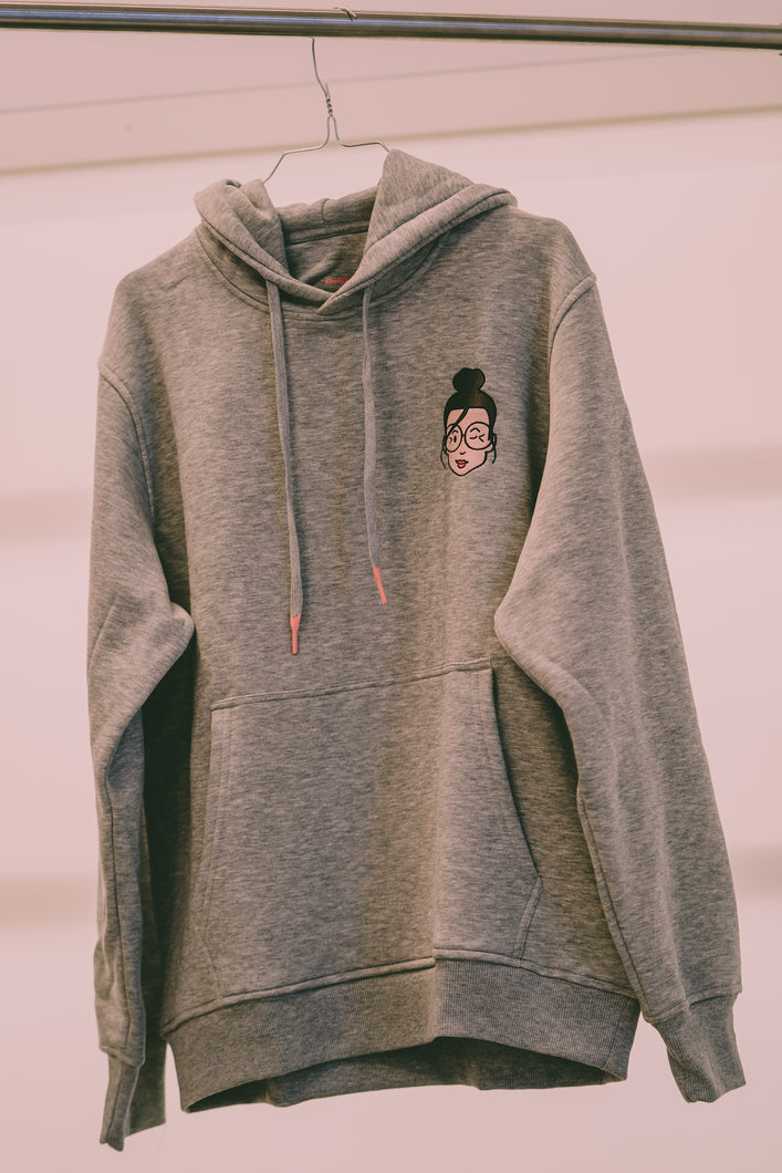 THE OG HOODIE | SEXY GREY