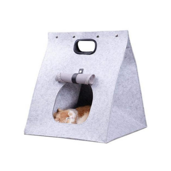 3 in 1 pet bag