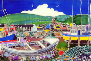 Dingle Quay Limited Edition
