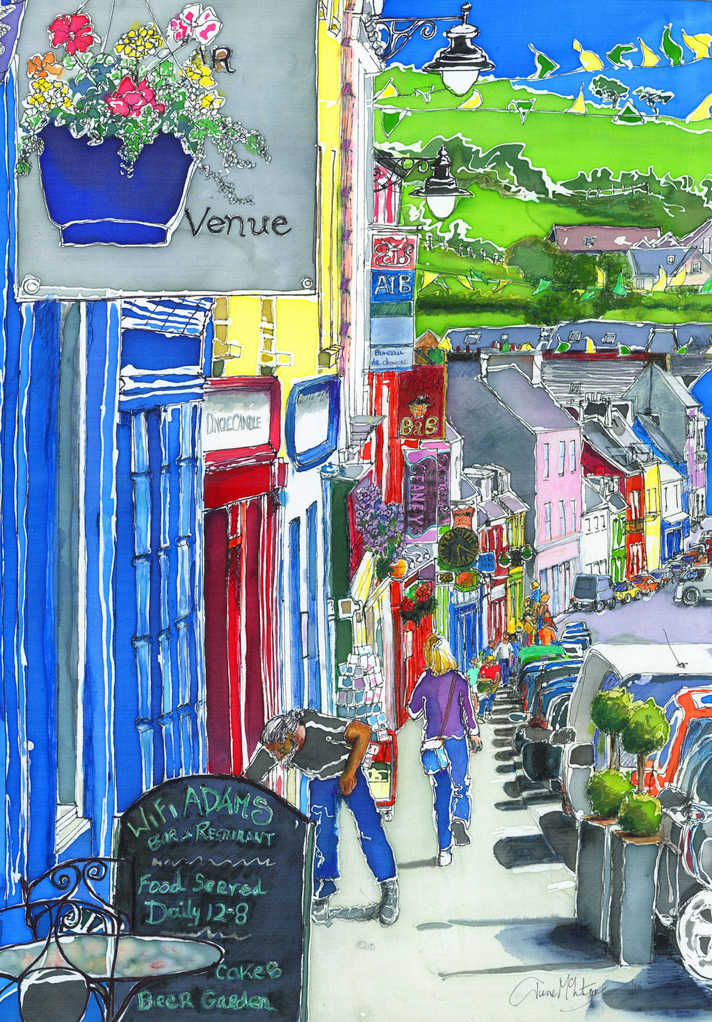 Dingle, Main Street 1