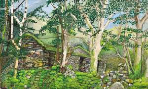Hollywood, Gap of Dunloe Limited Edition