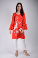 Lemon Tart CUTS287 Embroidered Unstitched Cotton Kurti
