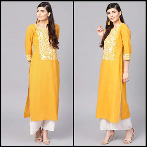 Lemon Tart LTUS102 1 Piece Printed Unstitched Lawn Kurti