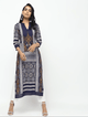 Lemon Tart LTUS99 1 Piece Printed Unstitched Lawn Kurti