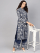 Lemon Tart WLUS86-NB 2 Piece Printed Linen Unstitched Set