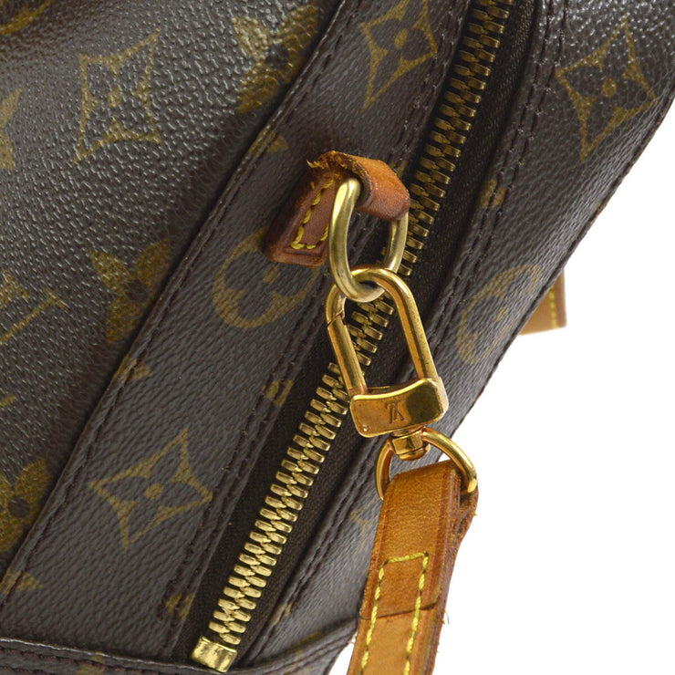 LOUIS VUITTON SPONTINI 2WAY HAND BAG PURSE MONOGRAM M47500 AK34167i