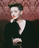 "Bette Davis ""Now Voyager"" Diamond Ring"