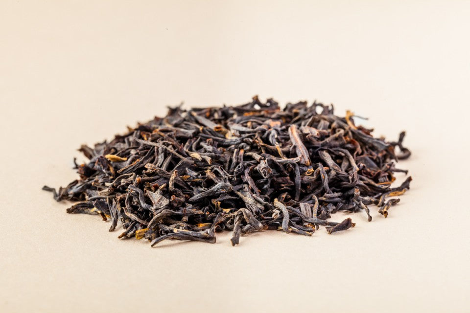 Assam Malt Black Tea, 2nd flush 2017 (100g)