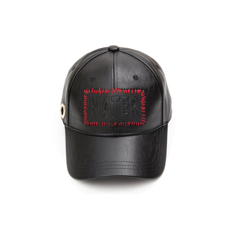 HATER High Frequency Logo Cap  - Black