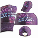New Hater Wave Galaxy Cap