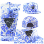 IDC H.K x Hater Chinese Porcelain Collab