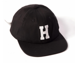 Varsity Team Strapback - Black