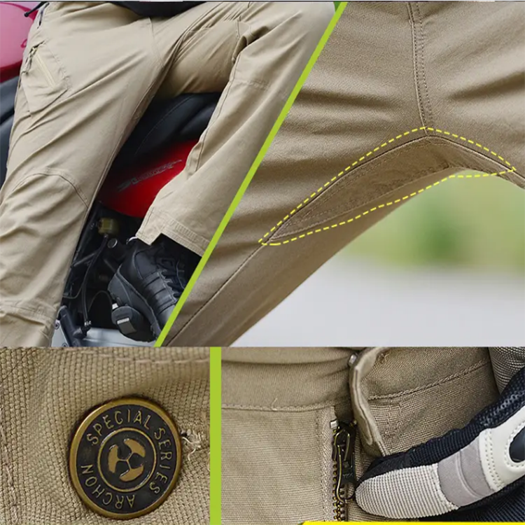 Men's Outdoor Tactical Pants