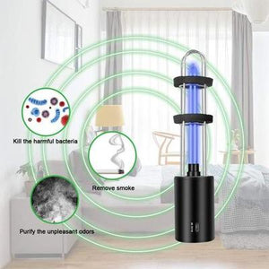 Ultraviolet UV Sterilizer Light - 50% Off! Fast Shipping