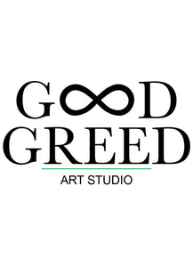 Good Greed