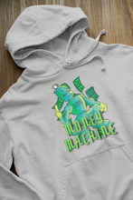 Load image into Gallery viewer, MONEY MACHINE (HOODIE)