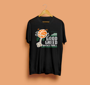 GOOD GREED BASKETBALL