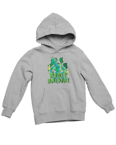 MONEY MACHINE (HOODIE)