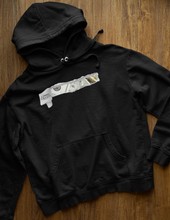 Load image into Gallery viewer, MONEY TORN (HOODIE)