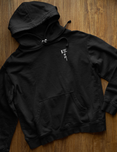 Load image into Gallery viewer, LANGUAGE (HOODIE)