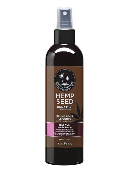 Earthly Body High Tide Hemp Seed Body Mist