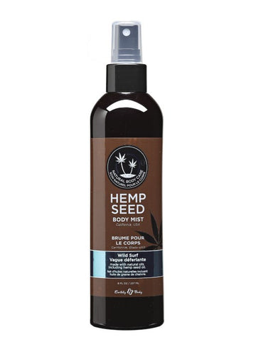 Earthly Body Wild Surf Hemp Seed Body Mist