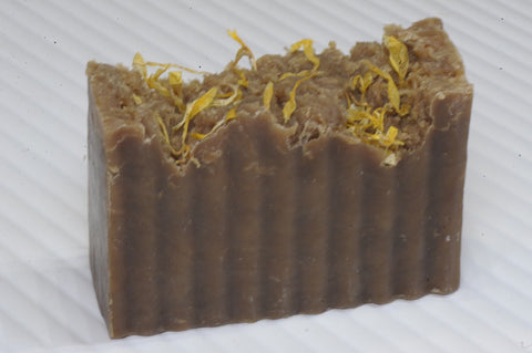 Honey Bear Soap