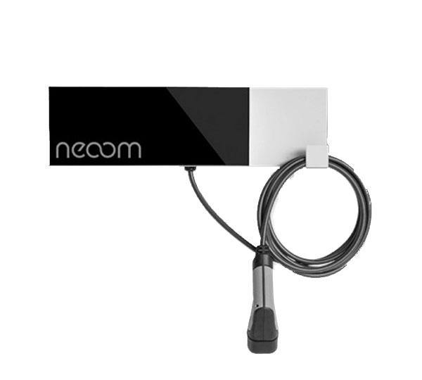 neoom® NEOOM WHIZZY Ladestation - gooway.de