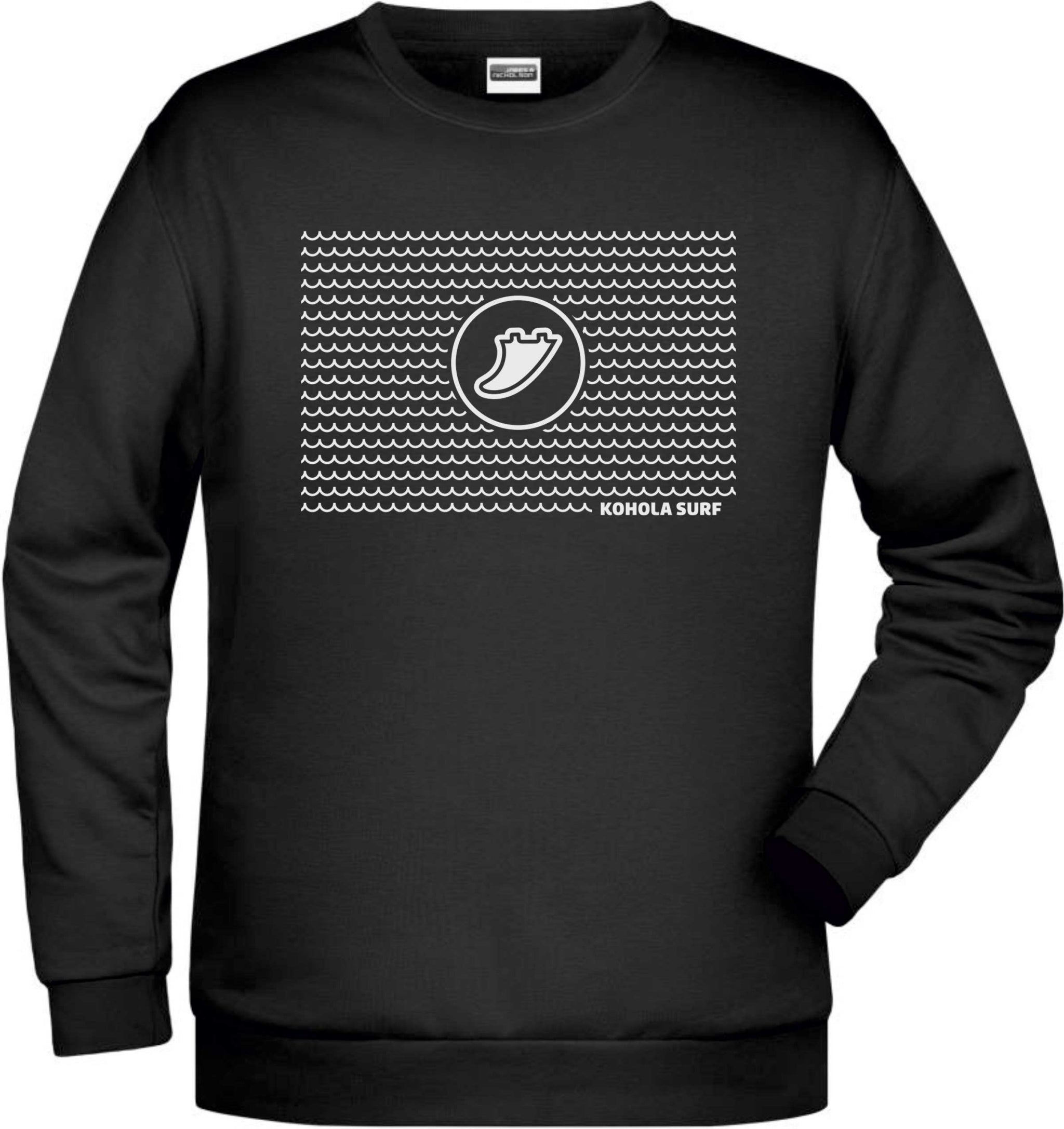 Endless Wave Unisex Sweatshirt