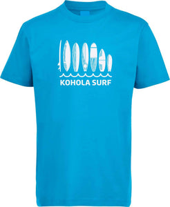 Surf Quiver Kids Tee