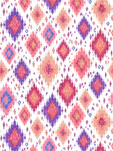Load image into Gallery viewer, MOROCCAN IKAT