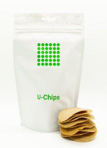 U-Chips (pack of 6)