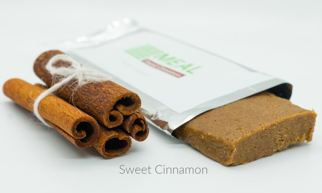 MEAL Bar (Cinnamon)