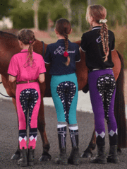 Kids Breeches