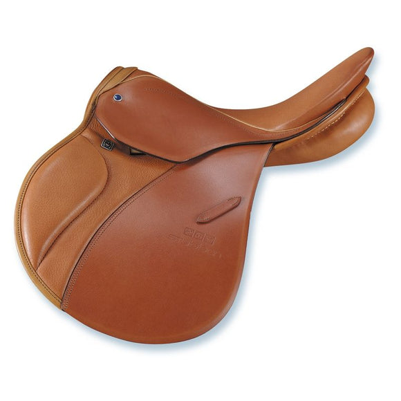 Stubben Juventus Youth Jump Saddle 17