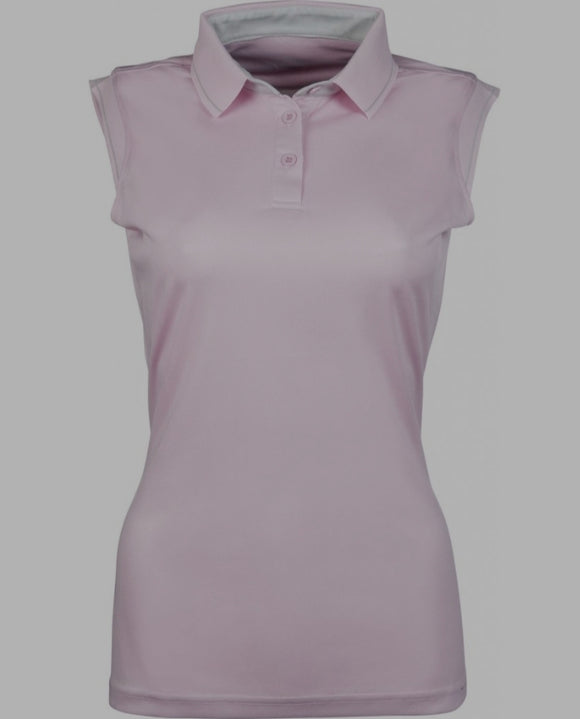HKM Polo Shirt -Classico- Sleeveless