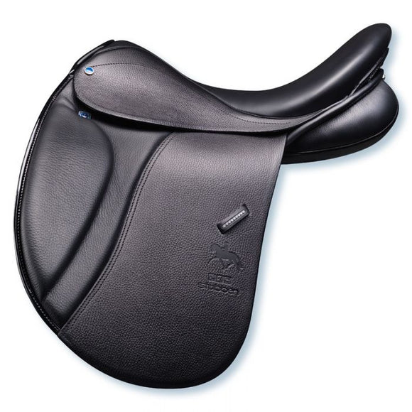 Stubben Juventus Youth Dressage Saddle 17