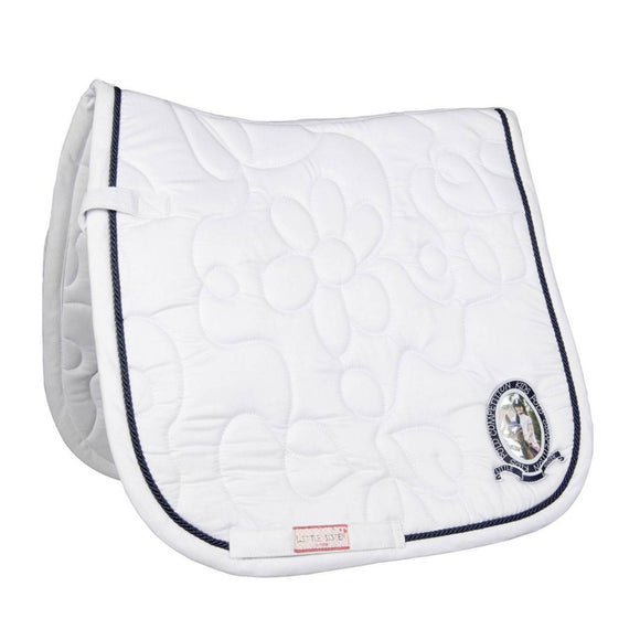 HKM Santa Fe Pony Saddle Cloth 9523