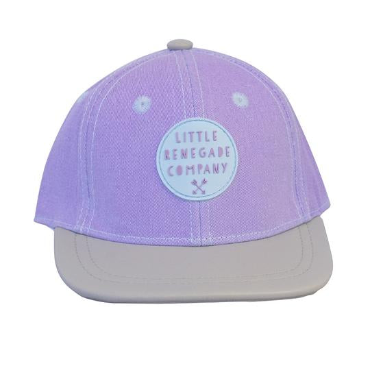 LRC Bubblegum Colour Changing Snapback Cap