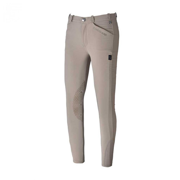 Kingsland Konrad Boys Knee Grip Breeches KLC-BRKG-873