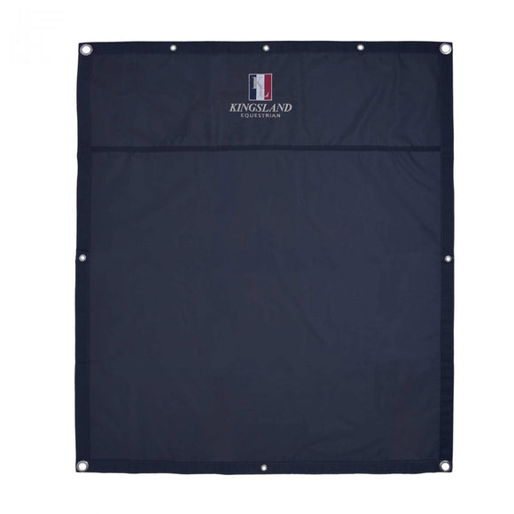 Kingsland Classic Stable Curtain KLC-HG-753