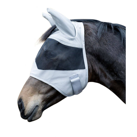 HKM New Mexico Fly Mask w/ Ears