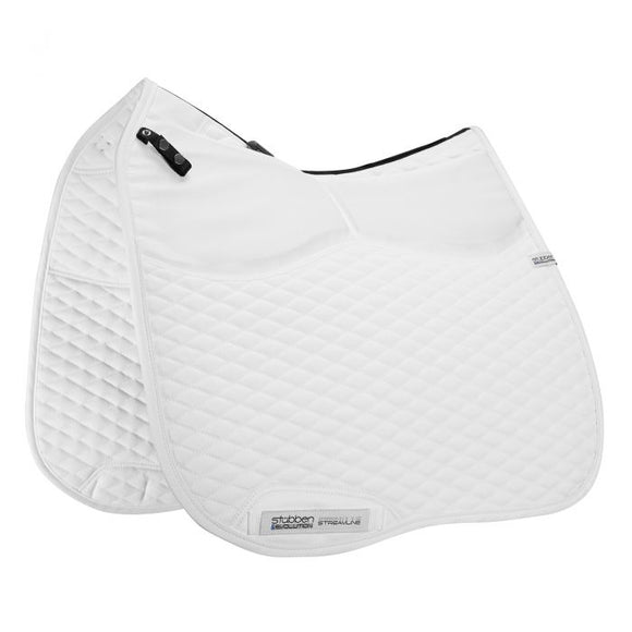Stubben Streamline Adjuster Saddle Pad Dressage