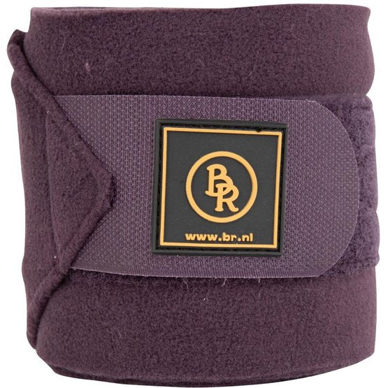 BR Fleece Bandages Ambiance