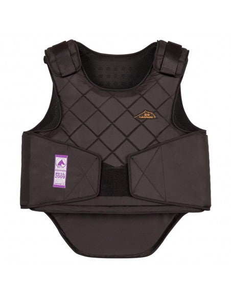 BR Body Protector Leopard Adults
