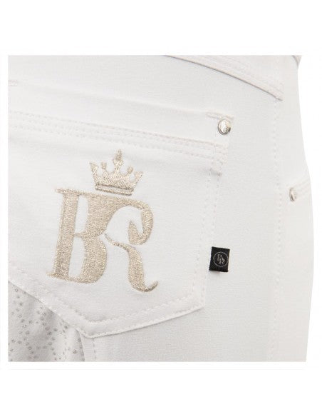 BR Breeches Edmonton Children Silicone Seat
