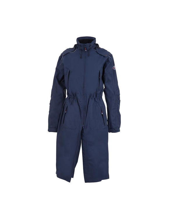 BR Raincoat Essentials