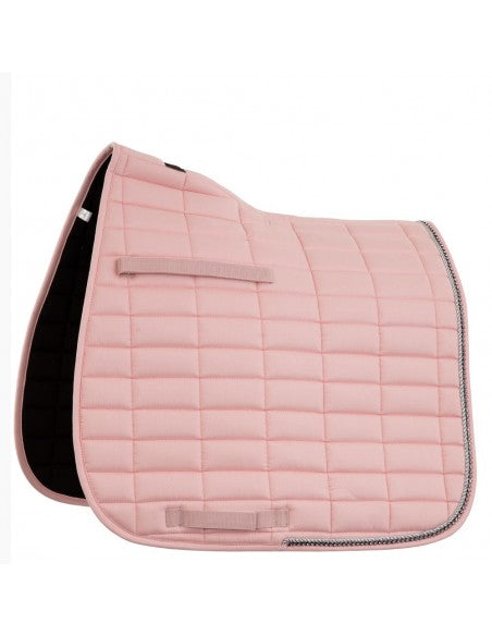 BR Saddle Pad Glamour Chic Dressage