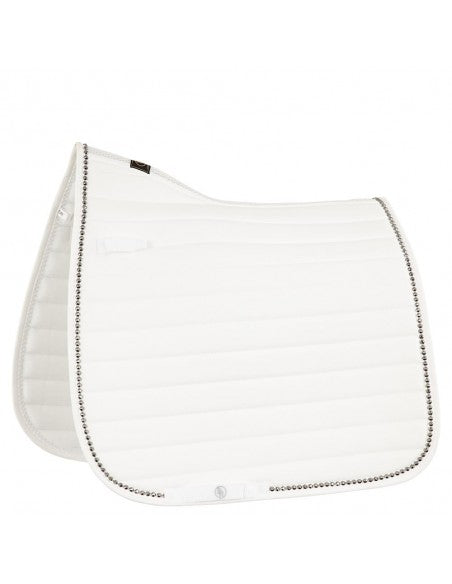 BR Saddle Pad Ivory Coast C-Wear Dressage